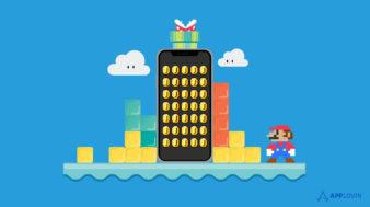 Nintendo mobile games