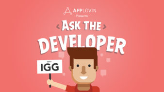 AppLovin Ask the Developer with IGG Lords Mobile